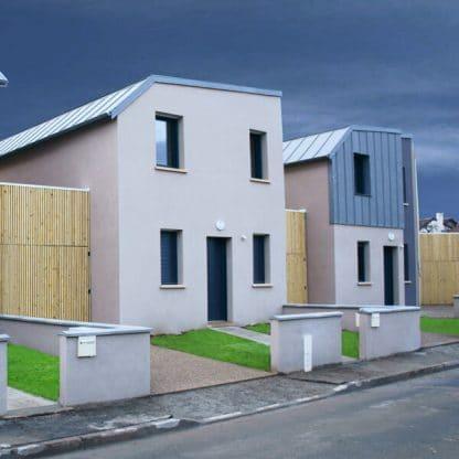Catorze Votre projet immobilier