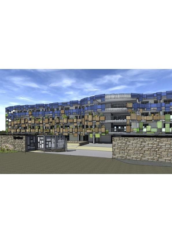 Immobilier (glissé(e)s) 2