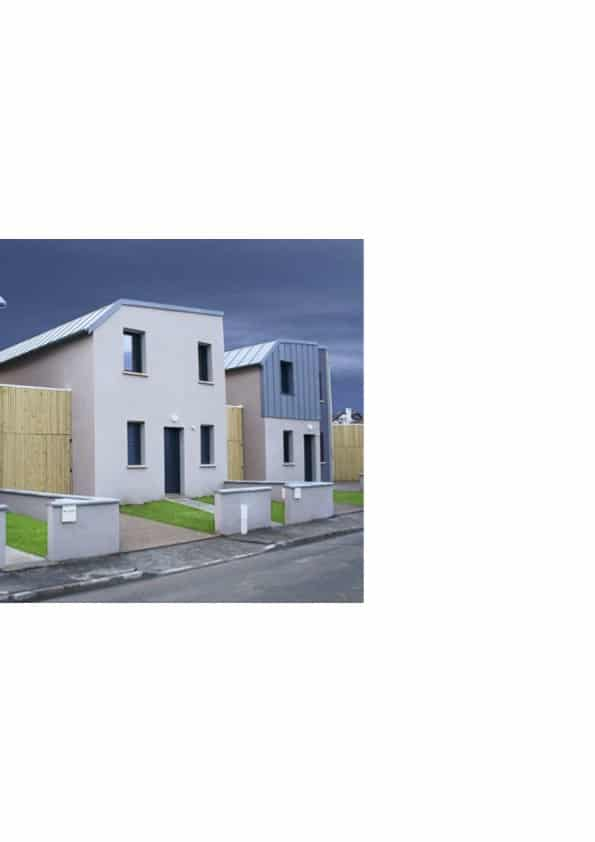 Immobilier (glissé(e)s)